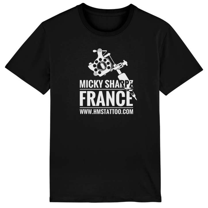 Tee Shirt Micky Sharpz France