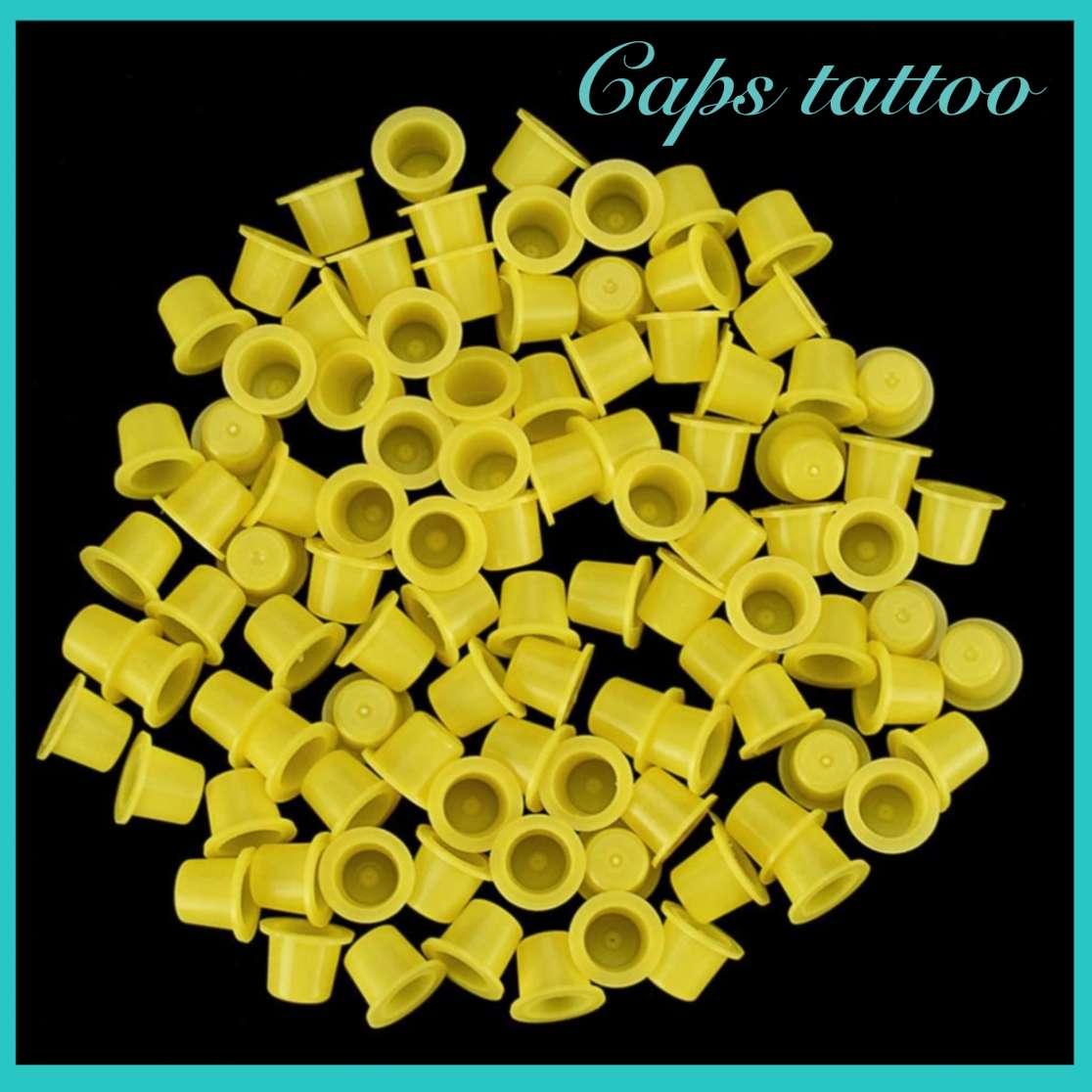 Caps Tattoo