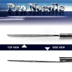 Gamme Pro Needles